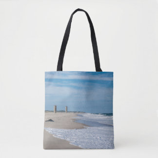Guter Tag an Rehoboth Strand Tasche