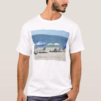 """Guthrie Strand """"die Linie """" T-Shirt"""