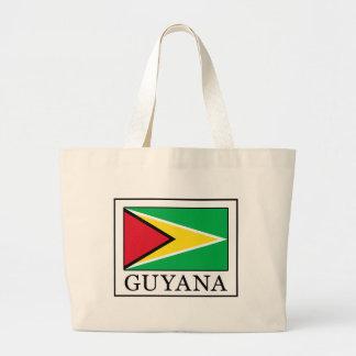Guyana Jumbo Stoffbeutel