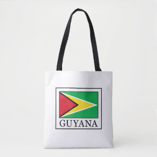 Guyana Tasche