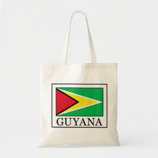 Guyana-Taschentasche Tragetasche