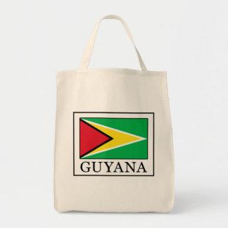 Guyana Tragetasche