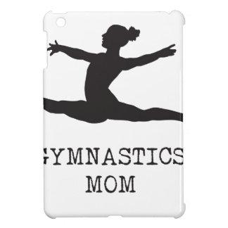 Gymnastik-Mamma iPad Mini Hüllen