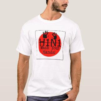 H1N1logo T-Shirt