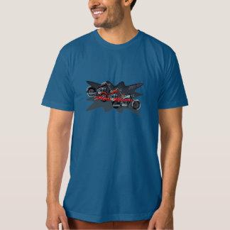 H2O Auslese 3 Zyklen T-Shirt