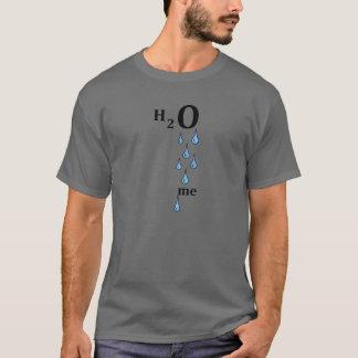 H2O ich T-Shirt