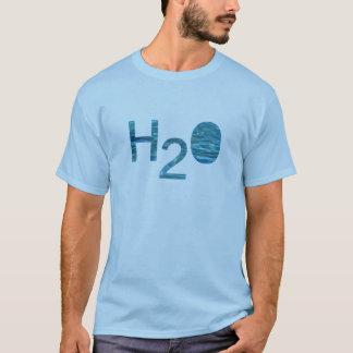 H2O, Wasser T-Shirt