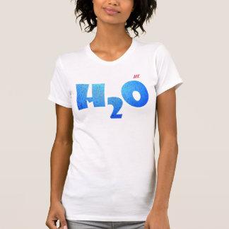 H2O zwei Teile Herz-ein Teil-Obsessions-Schwimmer T-Shirt
