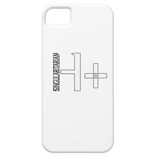 H plus coque Case-Mate iPhone 5