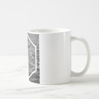 Haben Sie Glauben Kaffeetasse