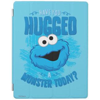 Haben Sie heute umarmt einem Monster iPad Hülle