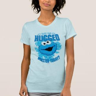 Haben Sie heute umarmt einem Monster T-Shirt