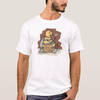 Haben Sie Stinger, wird summen T-Shirt