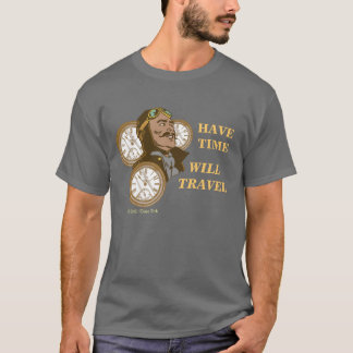 Haben Sie Zeit-T - Shirt