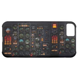Habitacle Coque iPhone 5C