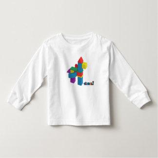 Hadali Spielwaren - Hadali Pegasus Kleinkind-T - Kleinkind T-shirt
