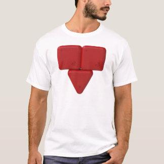 Hadali Spielwaren - Herz-T - Shirt