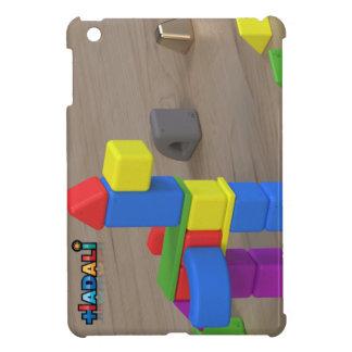 Hadali Spielwaren - Pegasus - Fall ausgebufftes iPad Mini Hülle