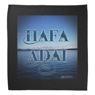 Hafa Adai Kopftuch