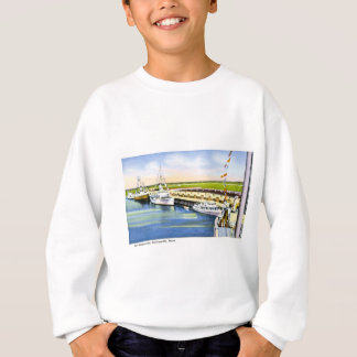 Hafen Brownsville, Brownsville, Texas Sweatshirt