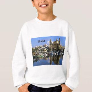 Hafen Maltas Vallete (St.K) Sweatshirt