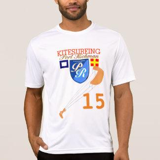Hafen Richman Kitesurfing T-Shirt