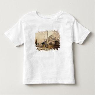 Haghia Sophia, Platte 17: Außenansicht des mosq Kleinkinder T-shirt