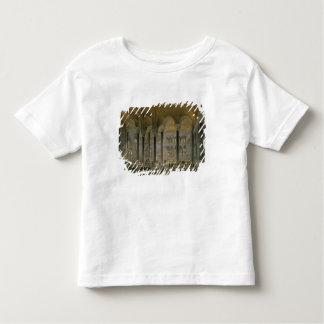 Haghia Sophia, Platte 6: der Nordnave, graviertes Kleinkinder T-shirt