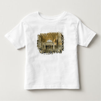 Haghia Sophia, Platte 9: die neue Kaisergalerie, Kleinkinder T-shirt