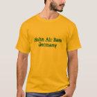 Hahn Air BaseGermany T-Shirt