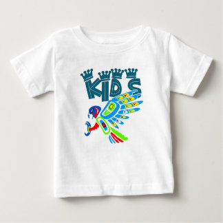 Haida Eagle Baby T-shirt