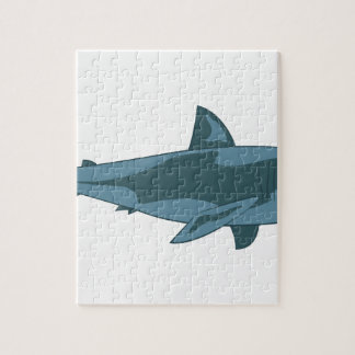 Haifisch Jigsaw Puzzles