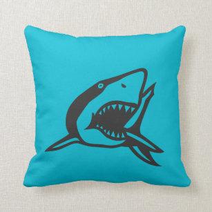 Perfekt Haifisch Kissen