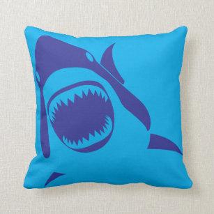 Haifisch Kissen Kissen