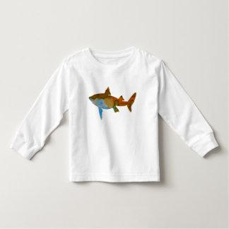 Haifisch Kleinkind T-shirt