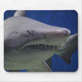 Haifisch Mauspads