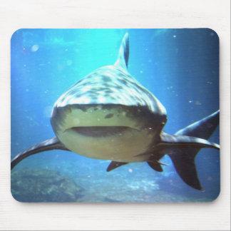 Haifisch-Mausunterlage Mousepad