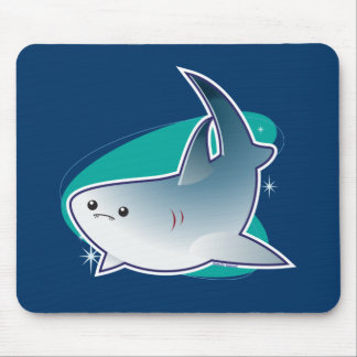 Haifisch! Mousepad