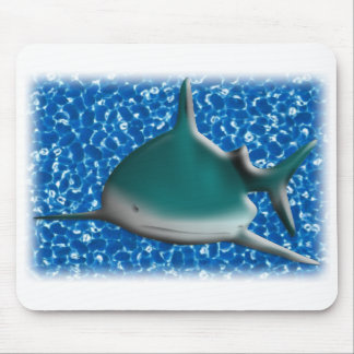Haifisch Mousepads