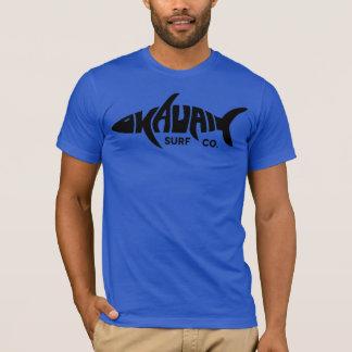 Haifisch-Shirt Kauai-Brandungs-Co. T-Shirt