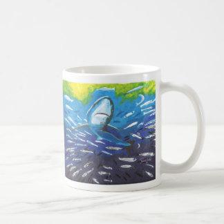 Haifisch Tasse