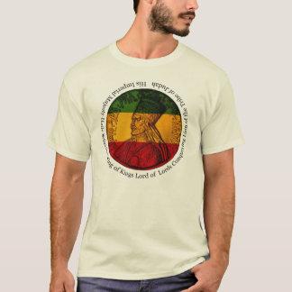 Haile Selassie König von Königen T-shirt