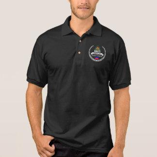 Haiti Polo Shirt