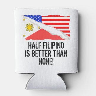 Halbes Filipino ist besser als keine