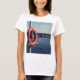 Halifax-Hafen T-Shirt