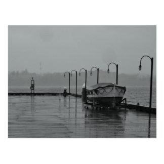 Halifax-Ufergegend Neuschottland durch Shawna Mac Postkarten