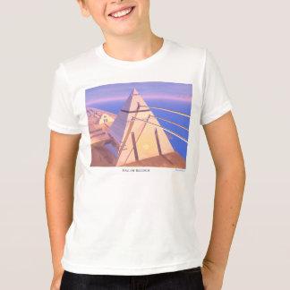 Hall der Platten - der T - Shirt des Kindes