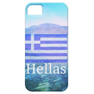 Hallas iPhone 5 Etui