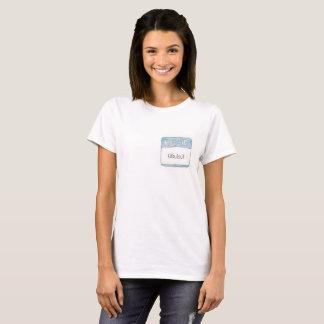 Hallo bin ich fabelhaft T-Shirt