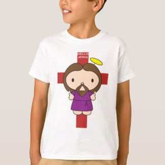 Hallo Jesus T-Shirt